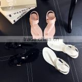 Genuine Leather Sandals latest ladies sandals designs flat sandals for ladies pictures
