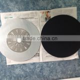 supply deep drawing aluminium circle disc with non-stick coating and induction disc sizes from Aluminum factory