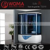 Y845 New design Fashionable steam sauna infrared sauna and steam combined room,sauna room