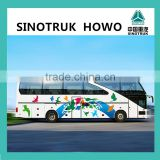 2015 Sinotruck Howo Bus 25-75 Seater for sale/Howo Bus