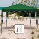 10x10 portable pop up canopy tent advertising use printed custom logo promotional gazebo tent with sides