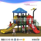 Amusement equipment outdoor playground animal sculpture