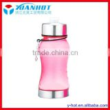450ml -750 ml Plastic new design sports water bottle