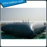 Customized plastic flexible pvc water tank for water treatment