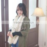 Greatest Hit in Taiwan online shopping scarf 2016 women for fall and winter, using special Taiwan clothing