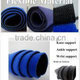 1.5mm neoprene volleyball knee pads material Medical support