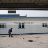 Long Lifespan Firm Structure Portable Buildings Cabins