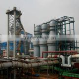 128 cubic meters of blast furnace mini blast furnace Sintering machine Full set of blast furnace equipment