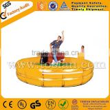 inflatable sport games air mechanical bull riding A6039