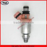 Fuel injector for LAND CRUISER, MR2 /CELICA injector,23250-74080,23209-74080