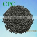 calcined petroleum coke for iron foundry/CPC/calcined pet coke /artificial graphite scrap/carbon raiser/carburizer