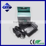 Camera Battery Charger for Panasonic VW-VBG070 VW-VBG130 VW-VBG260 battery with Car chargers