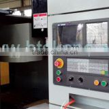High quality and low price XH7125 used cnc vertical machining center with CE certification