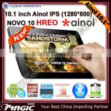 Best tablets android 4 10 inch - Ainol Novo 10 Hero