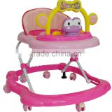 2016 NEW FASHION DESIGN CHEAP AND HIGH QUALITY BABY WALKER/ DIRECT FROM CHINA FACTORY