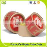 Custom Designed ice cream paper tube cigaretts paper tubes firework paper tubes