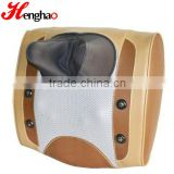 Infrared heating neck massage back massage cushion electric massage pillow shiatsu neck massage cushion