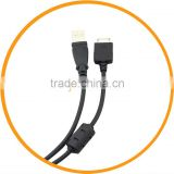 1.5M USB Charge Sync Data Cable For Sony Walkman NWZ MP3/MP4 from dailyetech