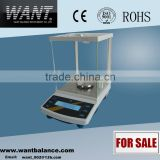 400g 0.001g Precision balance (Load cell based)