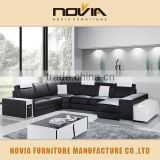 genuine leather sectional couch drawing room sofa set luxury sofa sets