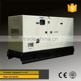 250KVA Diesel type Power Pack Generator