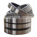 Four Row Tapered roller bearing	205TQO320-1	205	x	320	x	203.5	mm	54.5	kg	for	250cc atv reverse gearbox
