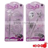 Girl decoration beauty girl set,we sell to big lots and Dollar general in US and all over the world