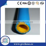 "High Quality 1/4"" 3/8"" No Smell Non-toxic Plastic PVC Clear Vinyl Tubing,Transparent Air Conditioning PVC Hose"