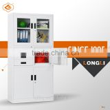 Waterproof Office Furniture Tall Steel Safe Office File digital locker cabinet
