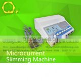Home use weight loss ems slimming system