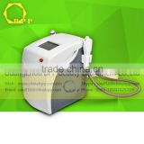 Improve Flexibility 2 In 1 Rf+elight Ipl Shr Hair Removal Bikini Hair Removal Machine / Wrinkle Removal Device Breast Lifting Up