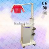 Large treatment size 4 pieces of laser panel china hair loss treatment equipment