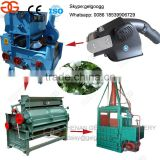 Hot sale Commercial Cotton processing machine Cotton ginning machine