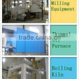 hot sellign Gypsum powder production line