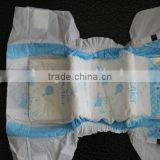 Top selling Cheapest Baby Diaper for Africa
