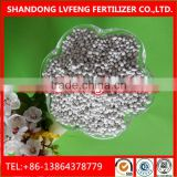 NPK 25-5-5 granular compound fertilizer manufacturer price quick release grey or customized