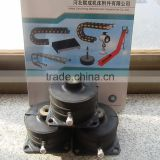 LC-LIDA PS pneumatic mounts manufacturer high-grade for cnc machine