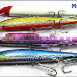 Super Minnow Hard Body Lures Bait For Fishing
