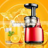 HUIJU Pure fruit and vegetable Juicer Extractor Wide Mouth Slow Juicer Sugar CaneJuicer Machine Price HJ-MN219