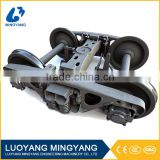Russia standard High Quality Locomotive Bolster Side Frame,Railroad Spare Parts