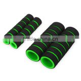 1 Pair MTB Cycling Bike Bicycle Soft Sponge Foam Handle Handlebar Grip Cover for Road Mountain Bike
