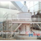 Honcheng grinding mill 2016 construction materials machine / cement production line / cement materials / building machine