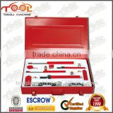 2ton TL0200-1T Pro-Quality Auto Body Frame Repair Hydraulic Tool Kit - Porta Power