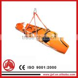 Folding Stretcher for rescue