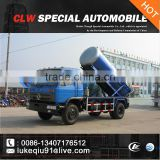 2000-3000 gallons dongfeng sewer tank truck for sales