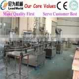 soft water production machine line from china