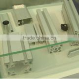 T-Slot Aluminium Profiles for Production line 6063-T5 Aluminium extrusion industrial material