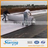 Geotextile nonwoven filter fabric
