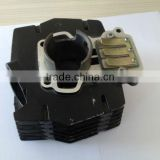 engine cylinder block/cylinder liner price/250cc motorcycles double cylinder