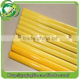 120X2.2cm pvc coated broom wooden handle/pvc coated broom wooden stick/pvc coated broomstick wood